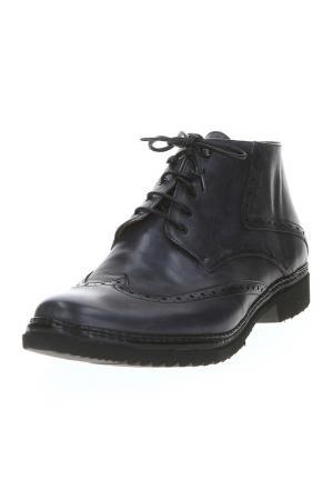 Ботинки Pakerson. Цвет: серый