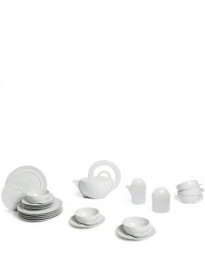Чайник Cupola 21-Piece Rosenthal. Цвет: белый