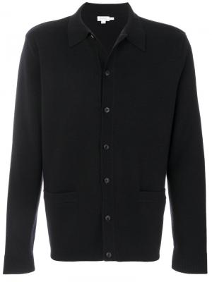 Куртка Milano Sunspel. Цвет: синий