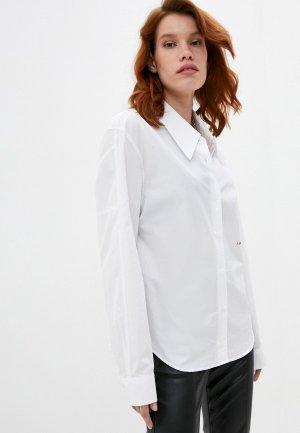 Рубашка Zadig & Voltaire. Цвет: белый