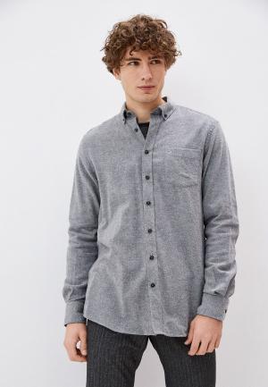 Рубашка Daniel Hechter. Цвет: серый