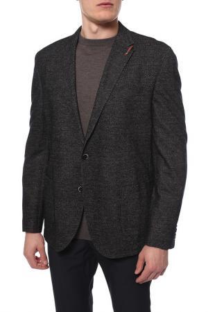 Пиджак Baldessarini. Цвет: коричневый