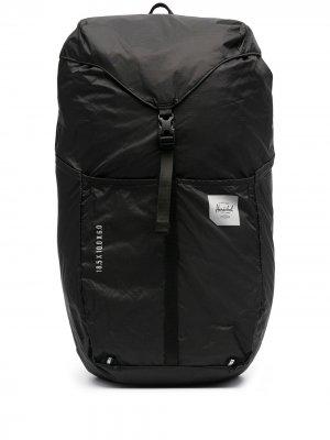 Рюкзак Heritage Herschel Supply Co.. Цвет: черный