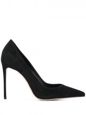 Туфли-лодочки Eva Le Silla. Цвет: черный