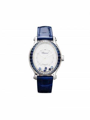 Наручные часы Happy Sport 31.31 мм Chopard. Цвет: белый