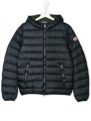 Padded jacket Colmar Kids. Цвет: синий