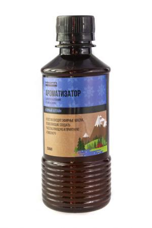Ароматизатор «Горный Алтай» PROFFI SAUNA. Цвет: коричневый
