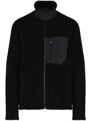 Куртка Innominata Pro ML Mammut. Цвет: черный