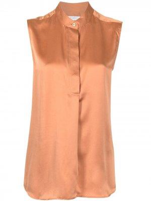 Блузка rese Equipment. Цвет: оранжевый