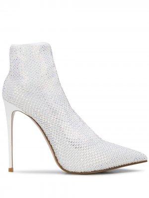 Туфли Gilda 100 Le Silla. Цвет: белый