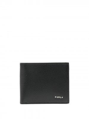 Бумажник Man Project Furla. Цвет: красный