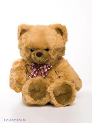 Медведь, 56 см AURORA. Цвет: бежевый