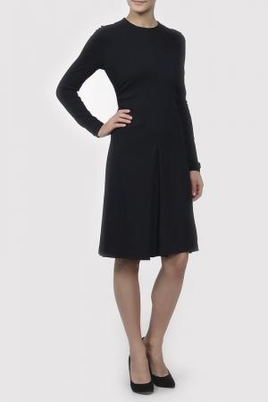 Платье Colletto Bianco. Цвет: мультицвет