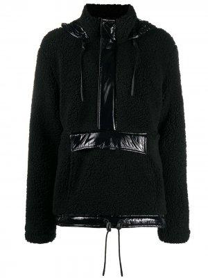 Куртка Avonhurst 2 Moose Knuckles. Цвет: черный
