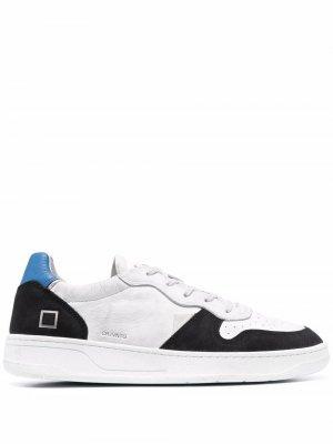 Кроссовки Vintage D.A.T.E.. Цвет: белый