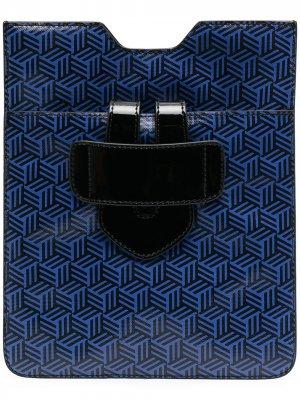 Чехол Zelig для iPad Tila March. Цвет: синий