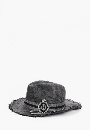 Шляпа Avanta. Цвет: черный