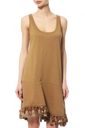 Платье N°21. Цвет: 1322