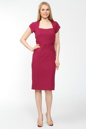 Платье Arrangee. Цвет: фиолетовый