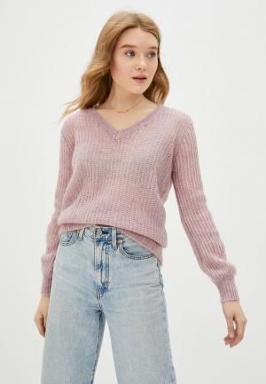 Пуловер Scotch&Soda. Цвет: розовый