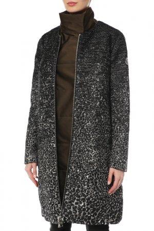 Пальто Moncler Gamme Rouge. Цвет: 987