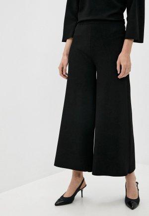 Брюки Moschino Couture. Цвет: черный