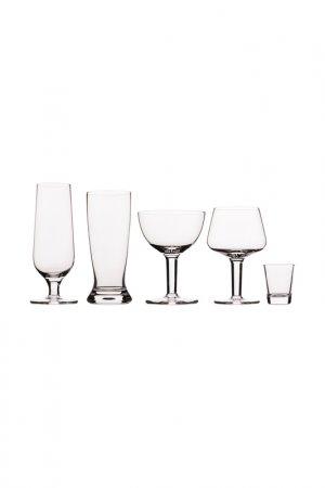Набор дегустационных бокалов Vacu Vin. Цвет: бесцветный