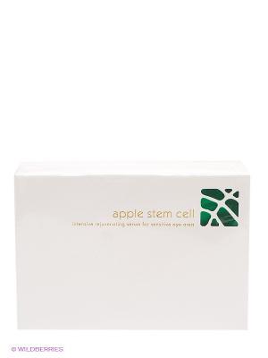 Сыворотка для глаз омолаживающая Beauty Style Apple Stem Cell. Цвет: белый, зеленый