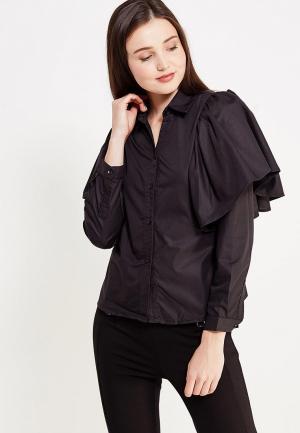 Блуза You&You. Цвет: черный
