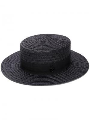 Kiki hat Maison Michel. Цвет: черный