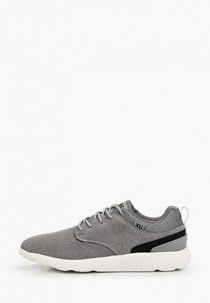 Кроссовки XTI. Цвет: серый