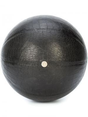 Баскетбольный мяч Elisabeth Weinstock. Цвет: черный
