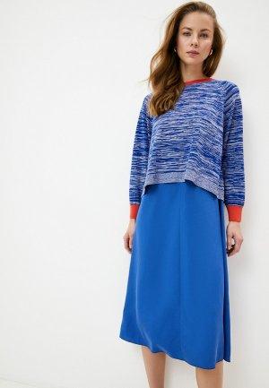 Комплект Max&Co. Цвет: синий