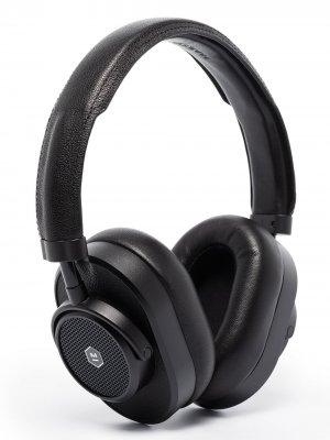 Беспроводные наушники MW65 Active Noise-Cancelling Master & Dynamic. Цвет: черный