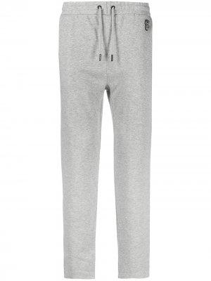 Спортивные брюки Karl Lagerfeld. Цвет: серый