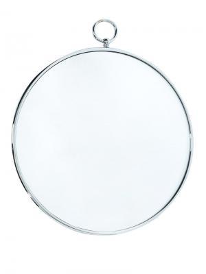 Зеркало Magic Fornasetti. Цвет: белый