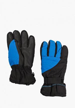 Перчатки Koton. Цвет: черный