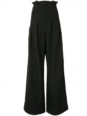 Широкие брюки Heights Alice McCall. Цвет: черный