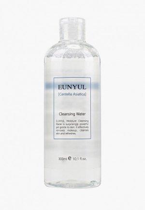 Средство для снятия макияжа Eunyul. Цвет: прозрачный