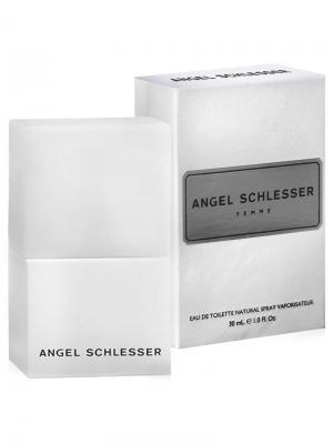 Angel Schlesser  lady, Туалетная вода, 30 мл. Цвет: бежевый