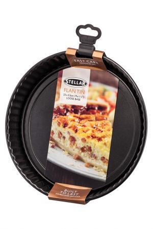 Форма для пирога STELLAR. Цвет: черный
