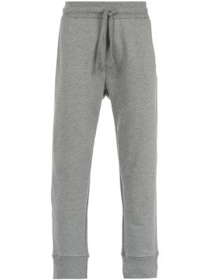 Jogging trousers Osklen. Цвет: серый