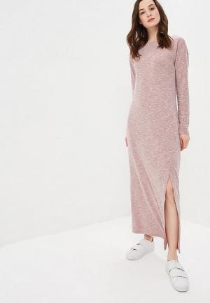 Платье Sitlly. Цвет: розовый
