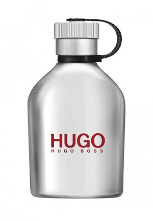 Туалетная вода Hugo Boss. Цвет: прозрачный