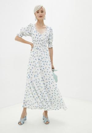 Платье Sister Jane. Цвет: белый