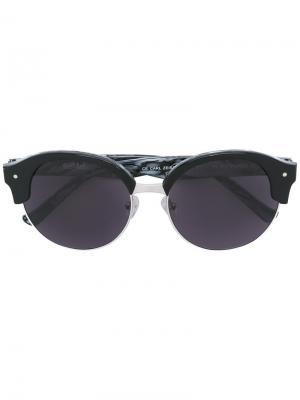 Солнцезащитные очки Pepperhill Grey Ant. Цвет: черный