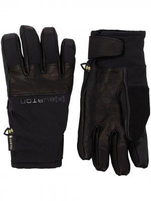 Перчатки Gore-Tex Burton AK. Цвет: черный
