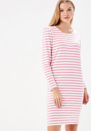 Платье BlendShe. Цвет: белый