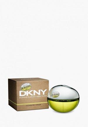 Парфюмерная вода DKNY. Цвет: прозрачный