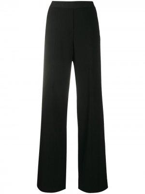 Прямые брюки с завышенной талией Dorothee Schumacher. Цвет: черный